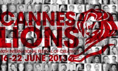 Lion Cannes 2013