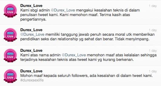 Durex Indonesia