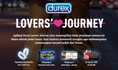 Durex Lovers Journey