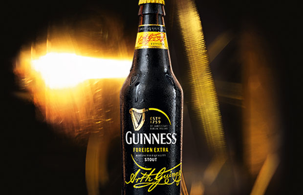 Guiness Indonesia