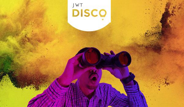 JWT DIsco