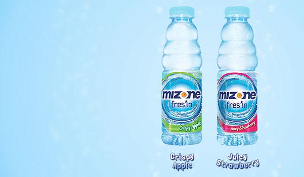 Mizone Fres'in.