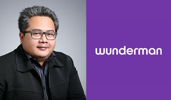 Teddy joins Wunderman